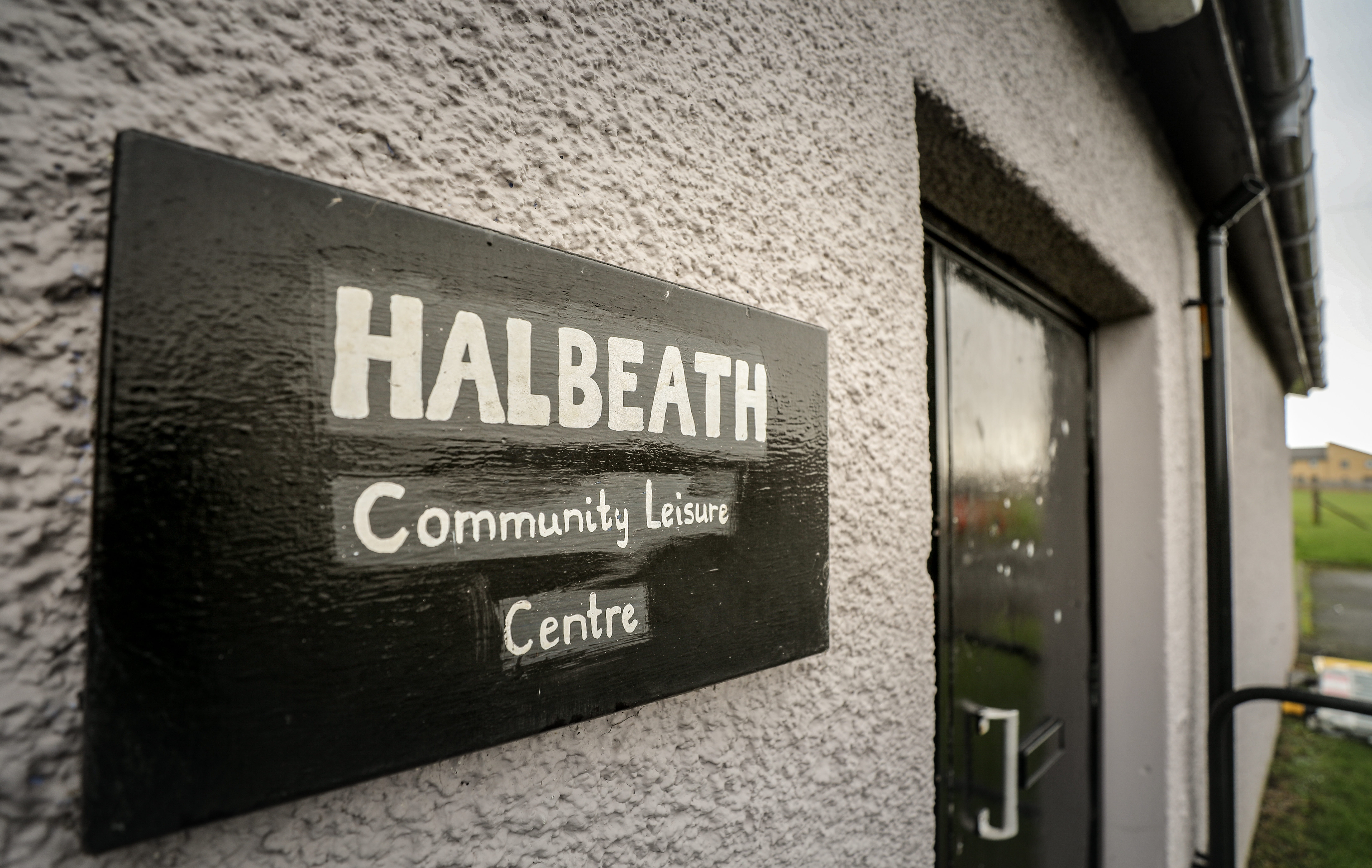 Halbeath community centre will be demolished this spring