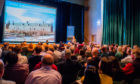 The Rural Homes, Rural Lives campaign launches in Birnam