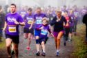The 5k and 10k events realise money for Stroke Association through entry fees as well as people raising money through sponsorship.
