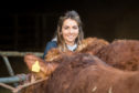 Stephanie Dick was only 24 when she took on a herd of cattle.