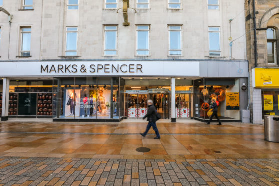 Efforts will focus of high streets like Kirkcaldy's