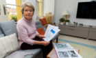 Karin Vaughan (73) from Letham has had to apply for UK Settled Status despite living and working here since after WW2.