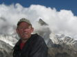"""Simon Yates was unfairly tagged as """"the man who cut the rope"""" in the film Touching the Void."""