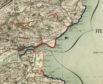 War Office land defence plans of 1907