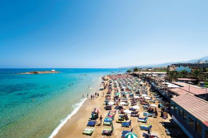 Malia, Crete.