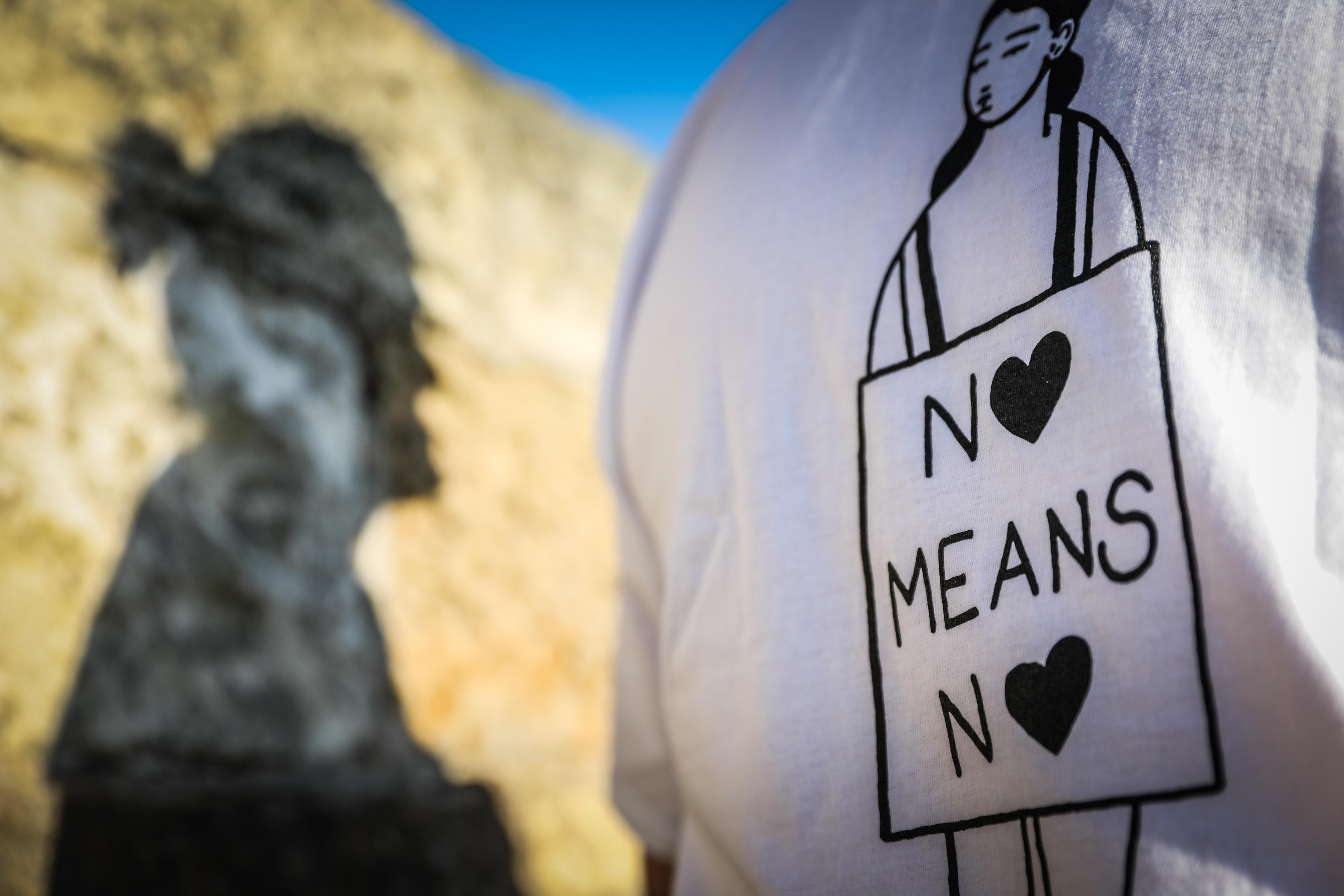 St Andrews graduate and rape survivor Miss M campaigns against the not proven verdict