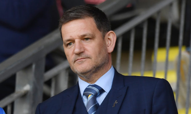 Saints chairman Steve Brown expressed disappointment