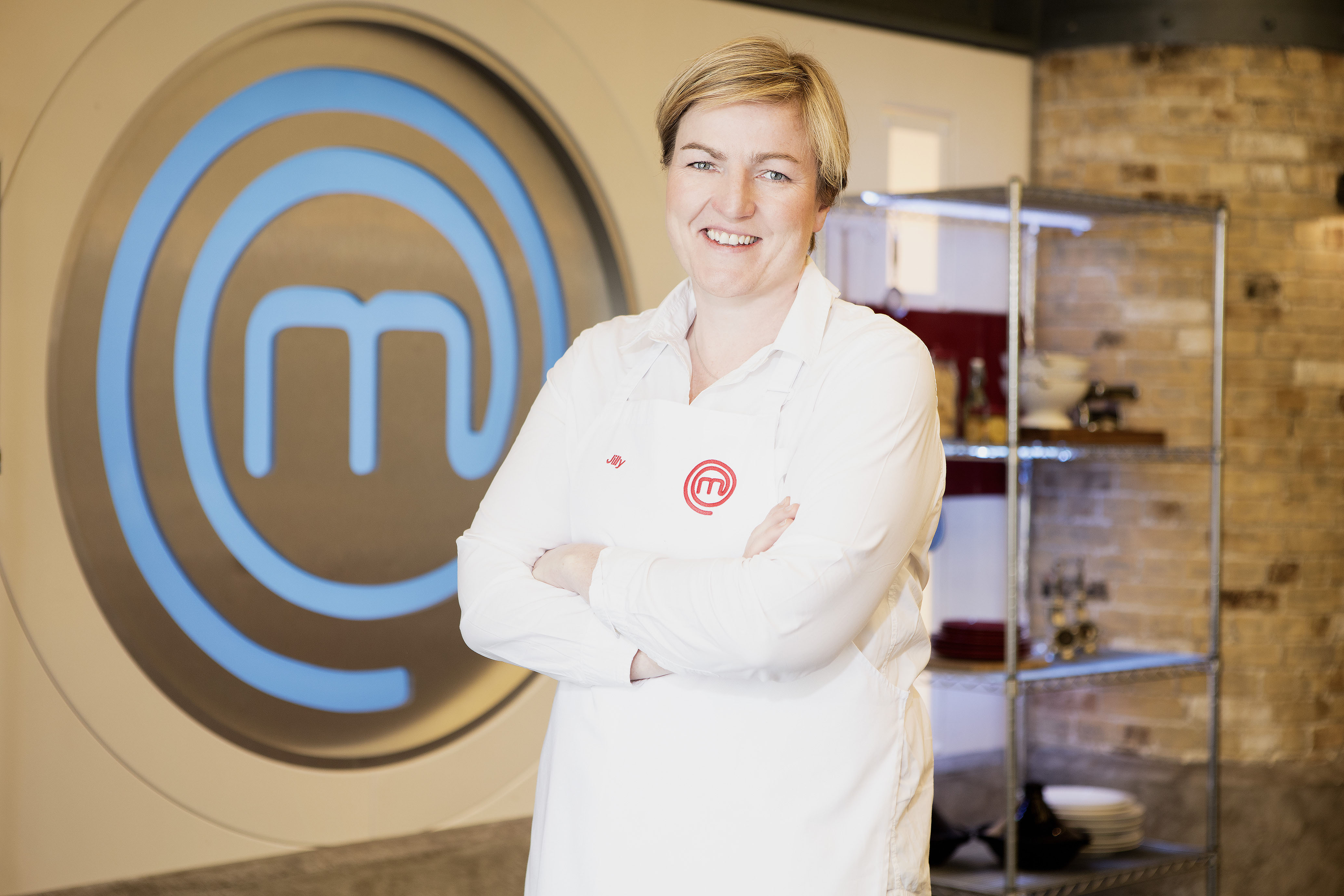 Jilly McCord made it to the final of this year's Masterchef