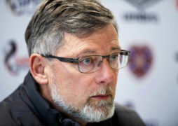 Raith Rovers defend themselves against Craig Levein's allegation that they tried to get Hearts' training stopped