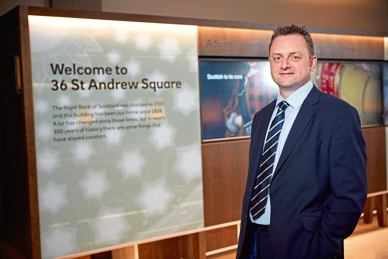 Malcolm Buchanan, Chair, Scotland Board, Royal Bank of Scotland