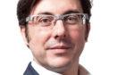 Exscientia chief executive Andrew Hopkins