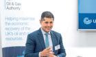 Ariel Flores, Regional President North Sea, BP