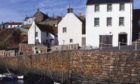 Popularity of villages like Crail with holiday home owners has pushed property prices beyond the reach of many families