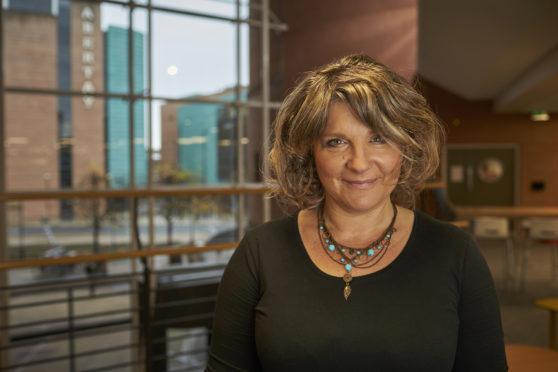 Dr Kate Smith