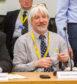 Councillor Grant Laing