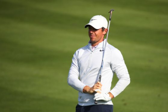 Rory McIlroy ended a year-long drought at the Players Championship.
