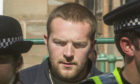 Callum Davidson's appeal will be heard in November.