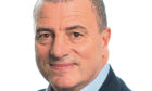 Steve Dunlop, chief executive of Scottish Enterprise