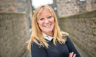Zoe Ogilvie, director of The BIG Partnership is one of the speakers at The Courier's Business Conference.