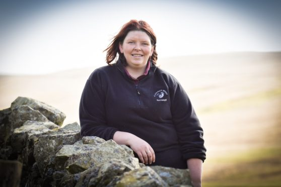 Jen Craig says there are plenty of opportunities for women in farming.