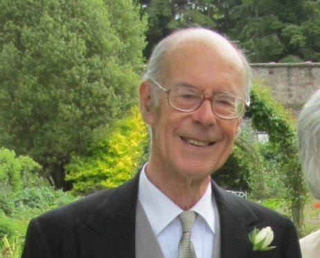John Stansfeld.