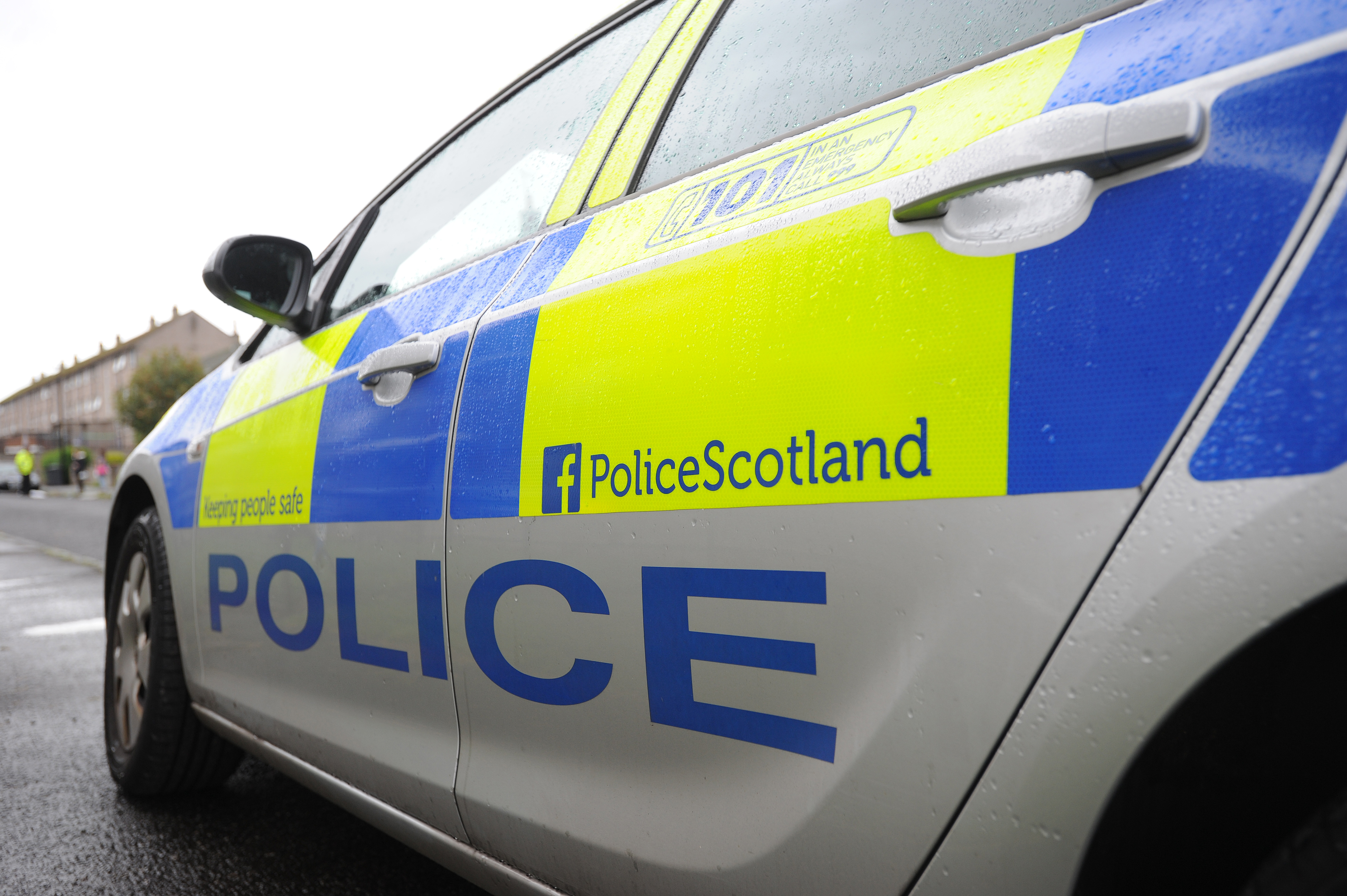A man has been charged with careless driving following the crash.