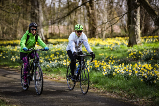 Pandemic Pedal Power: How does your region rate cycling?