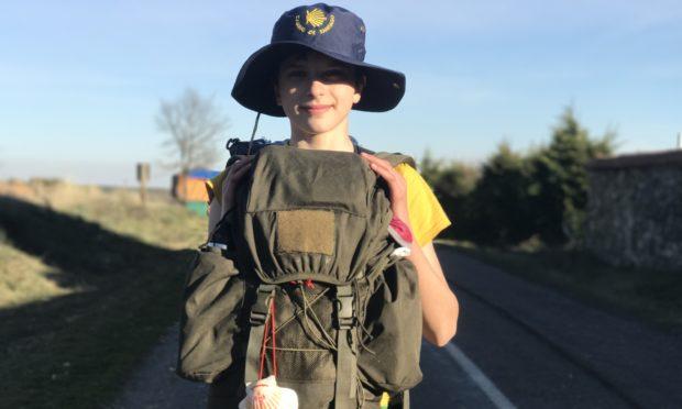 Tom Grant, 13