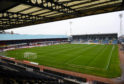 Dens Park club posted seven-figure losses