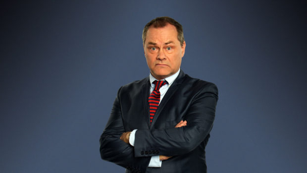 Jack Dee will perform in Perth on July 16.