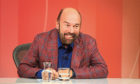 Stagecoach co-founder Sir Brian Souter
