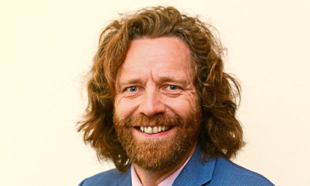 David Smith, managing partner of MHA Henderson Loggie