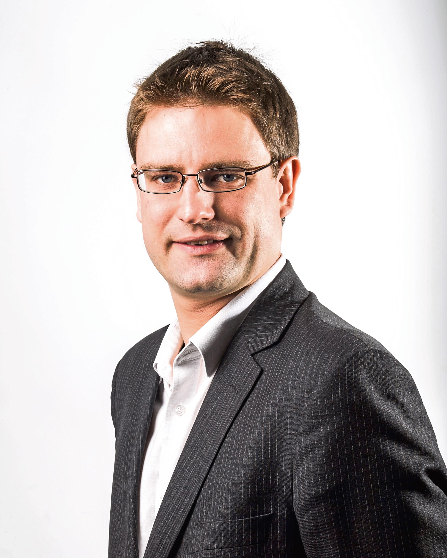Ewan MacDonald-Russell, Scottish Retail Consortium's head of policy