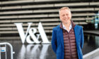 Philip Long -is to leave V&A Dundee to take up the role of NTS chief executive this summer.