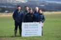 Arable Scotland is backed by the James Hutton Institute, Scotland's Rural College  and AHDB.