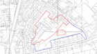 The proposed Arbroath site