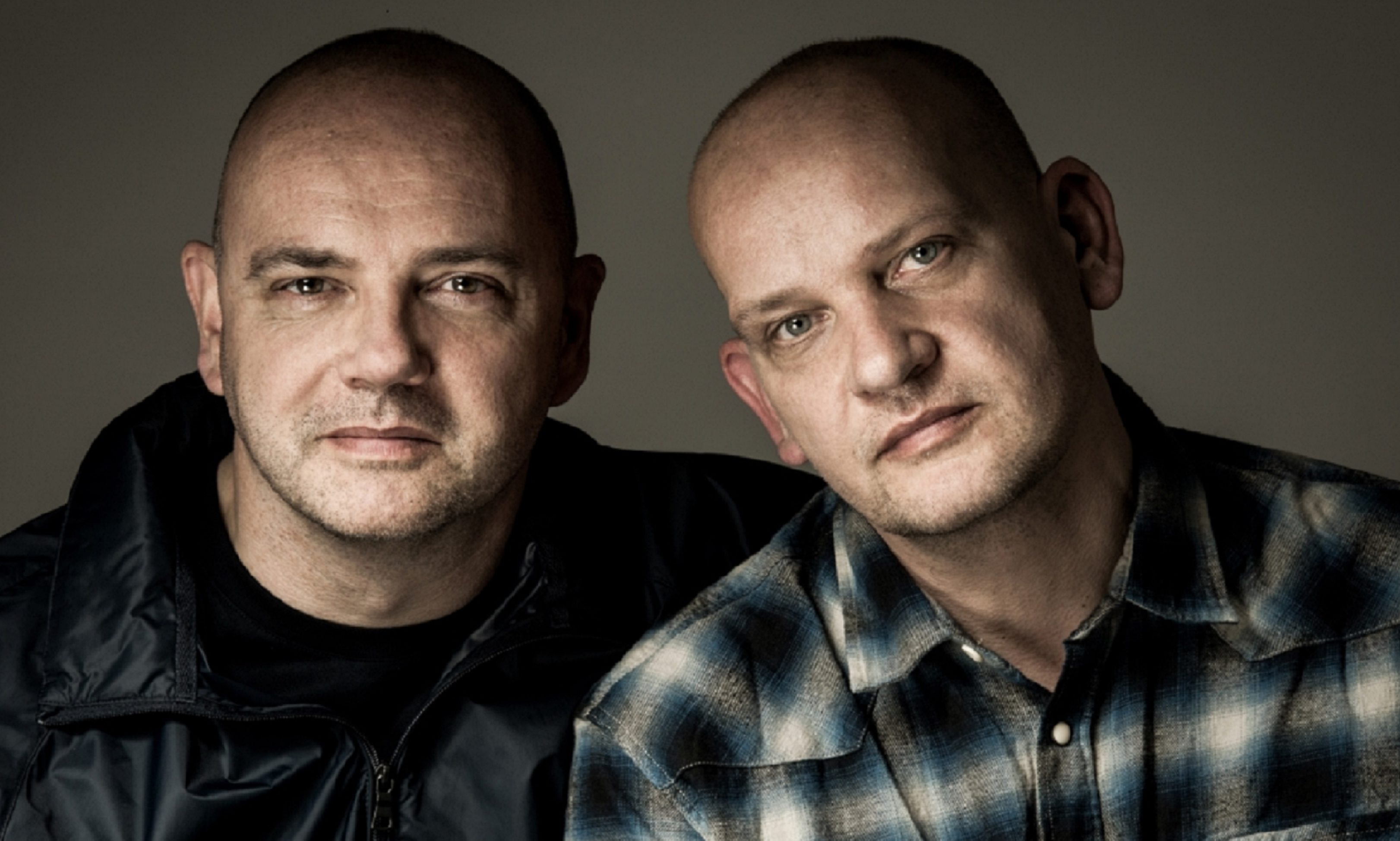 Hue And Cry's Pat and Greg Kane are preparing for an ambitious show.