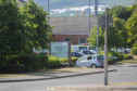The Carseview Centre, Ninewells.