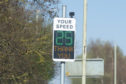 Residents label 20mph speed limit useless