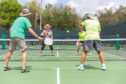 Pickleball is coming to Angus