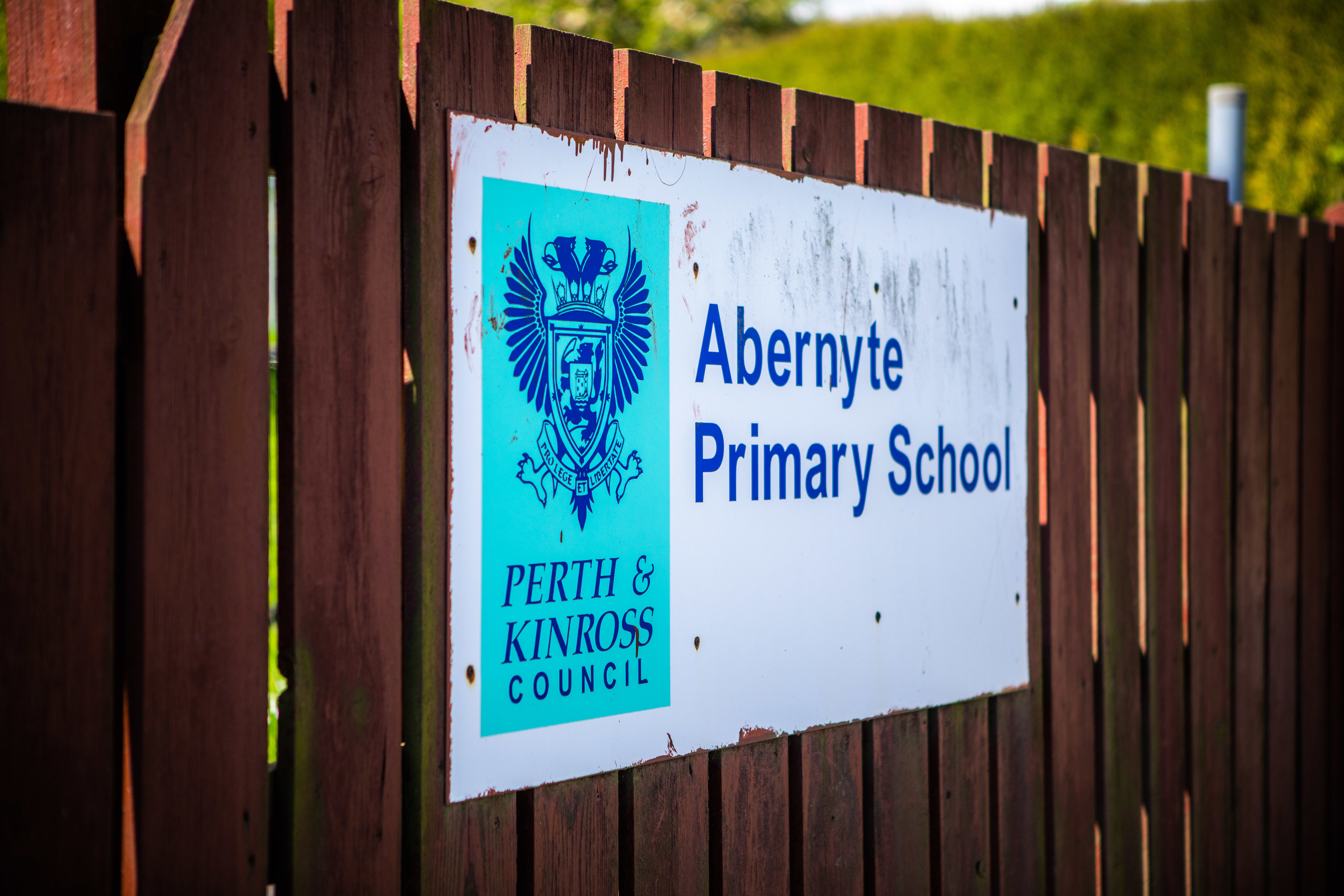 Abernyte Primary is the fifth school to close under the current administration.