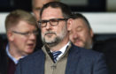 John Nelms has found himself at the heart of controversy over SPFL vote