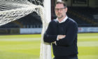 Dundee managing director John Nelms.