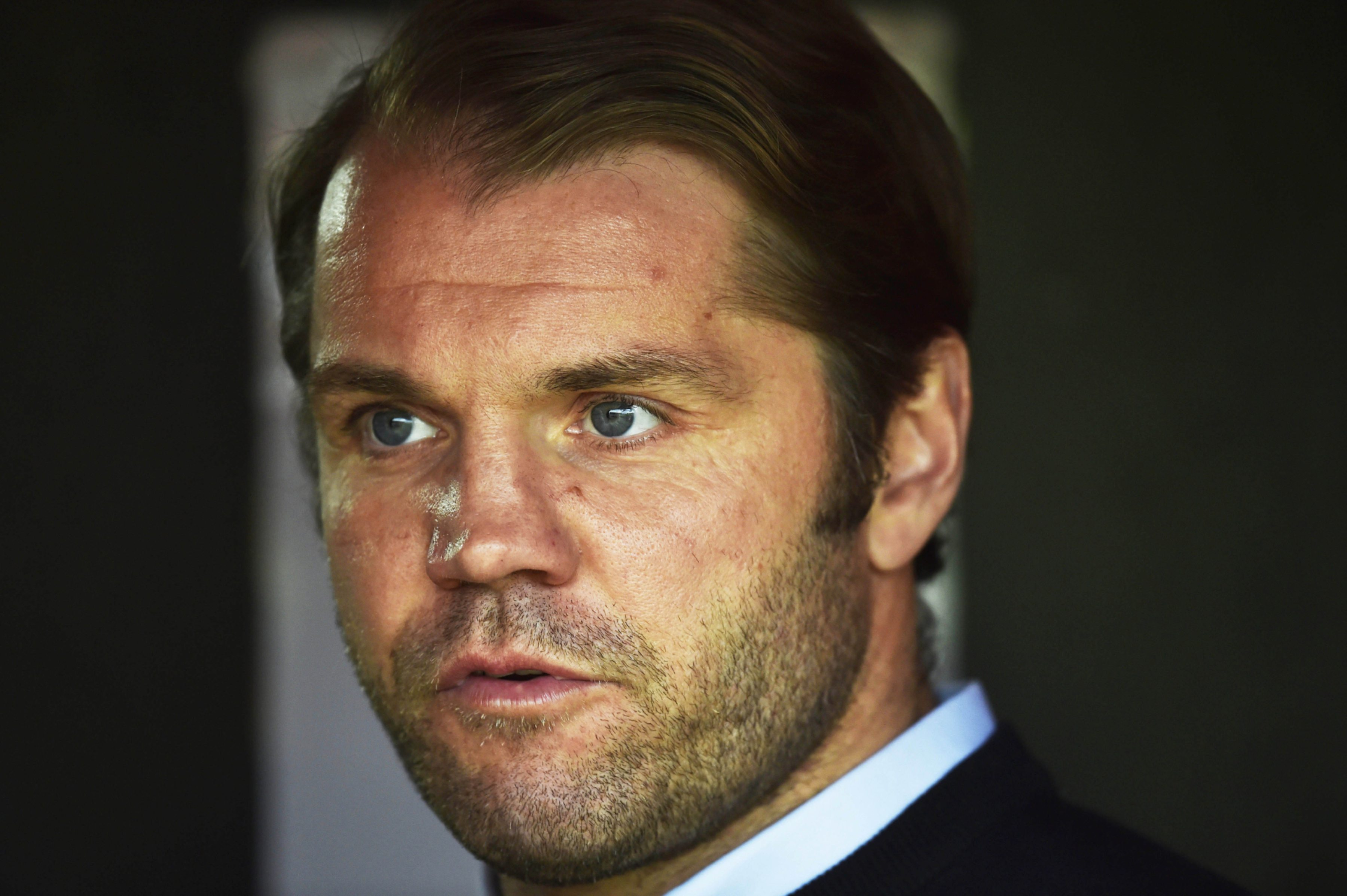 Robbie Neilson is preparing his players for the Premiership.