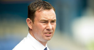 Derek Adams and ex-Slaven Bilic assistant are the latest names in the frame for vacant Dundee United job