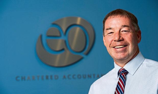 David Cameron, managing partner, EQ Accountants