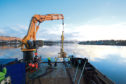 New anchoring technology being developed by a consortium of engineering experts across Scotland, including Dundee University, is set enhance the sustainability of the aquaculture sector.