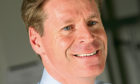 Bidwells managing partner in Scotland Finlay Clark