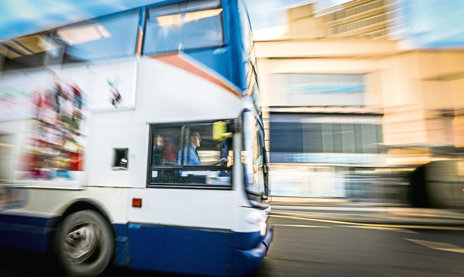 Changes to some bus routes have proved very unpopular.