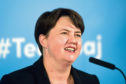 Former Scottish Conservative Party leader Ruth Davidson